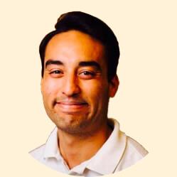 Co-Founder of Anipanion Tony Cairo